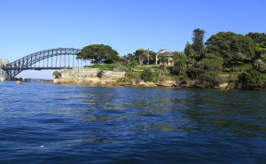 Real estate agents in Sydney's lower North Shore