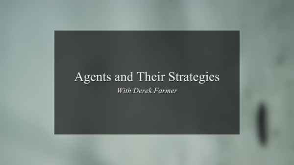 Agents and Their Strategies to help property sellers get the highest price possible