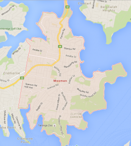 Mosman Real Estate Agent and Property Information for sellers