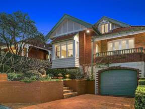 real estate property sales agent cammeray