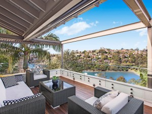 33 Churchill Crescent, Cammeray Lower North Shore Sydney real estate agent