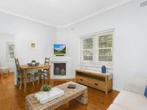 North Sydney real estate agent