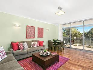 3/110 Bay Road, Waverton