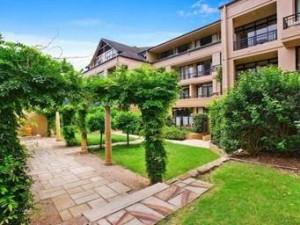 Neutral Bay real estate agent