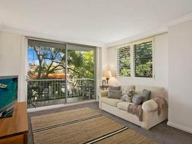 4/25 Harriette Street, Neutral Bay