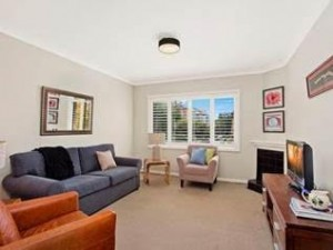 Kirribilli real estate agent
