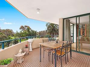 5/238 Falcon Street, North Sydney