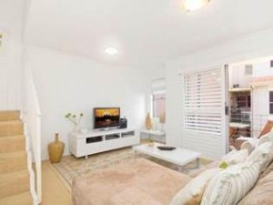 North Sydney real estate agent