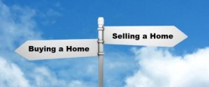 should I buy or sell my home first