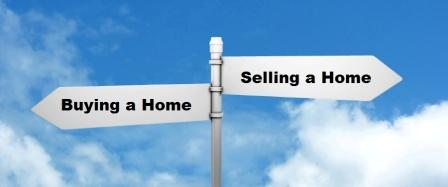Should You Buy or Sell First?